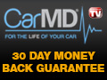 $15 Off + Free Shipping on Select CarMD Products