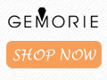 50% Off on Discounted Gemorie Items