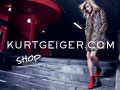 Save upto $22 on Latest Kurt Geiger Purchases