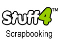 50% Off on Favorite Stuff 4 Scrapbooking Items