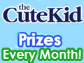 Submit Pictures of Your Kid Today!
