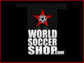 Free Shipping From World Soccer Shop